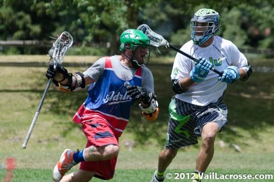 Adrenaline Lacrosse Vail