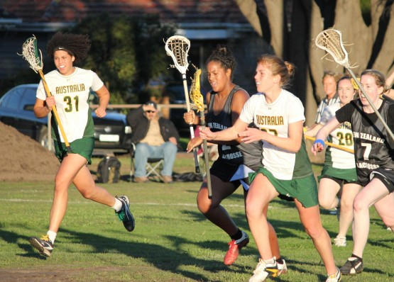 australia new zealand lacrosse