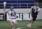 billy bitter charlotte hounds mll lacrosse