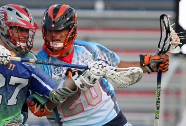 jeremy sieverts mll The All Star Game went really well in Florida.