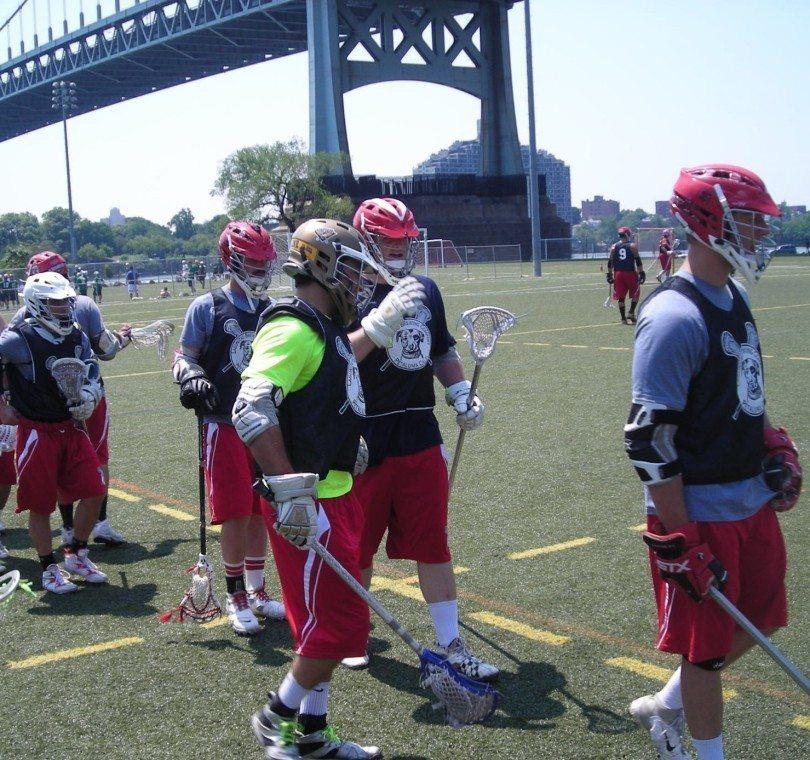 lagunitas lacrosse
