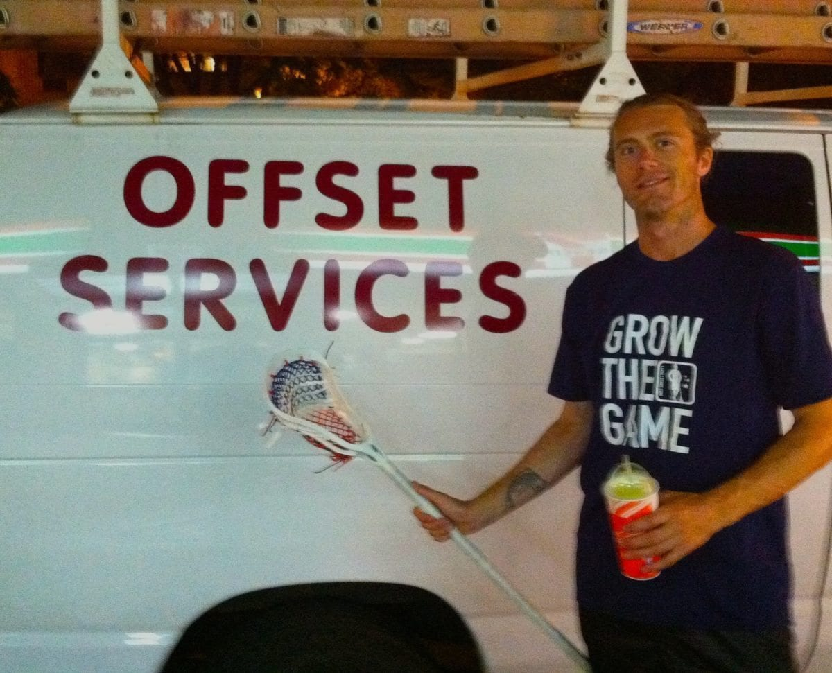 offset services lacrosse