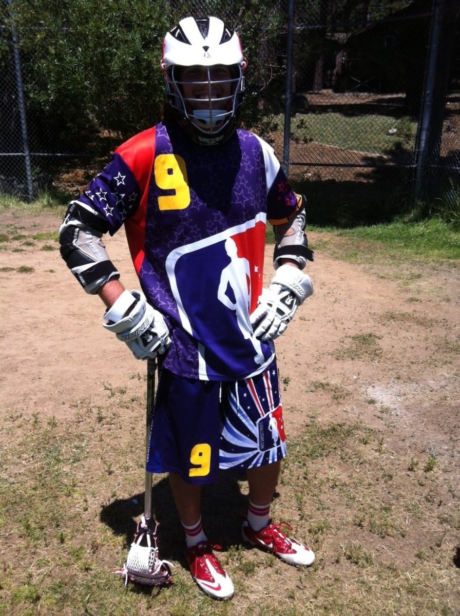 Lax All Star
