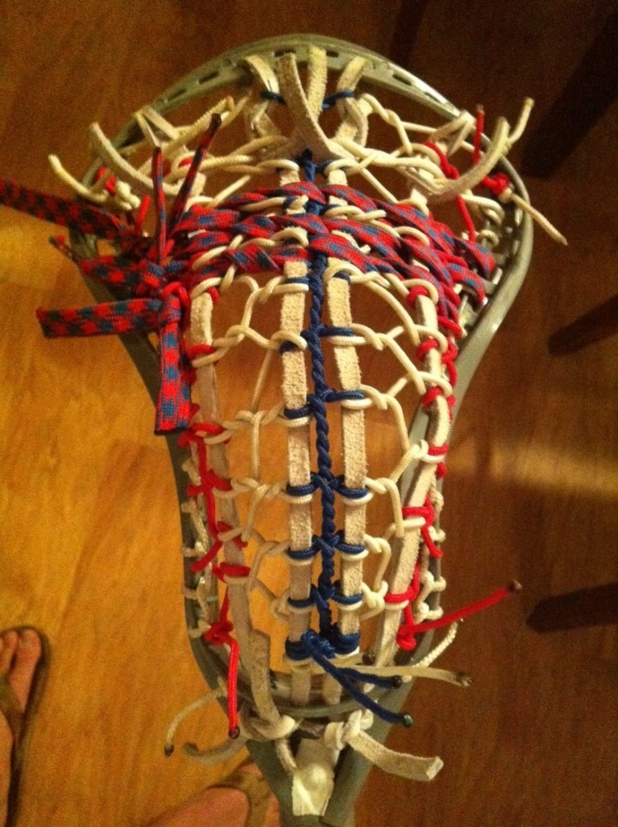 pita pocket lacrosse