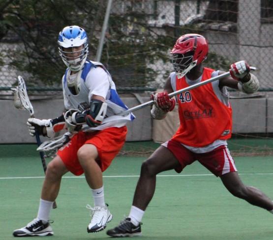 rooftop lacrosse new york city citylax