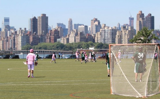 ssz invitational nyc skyline