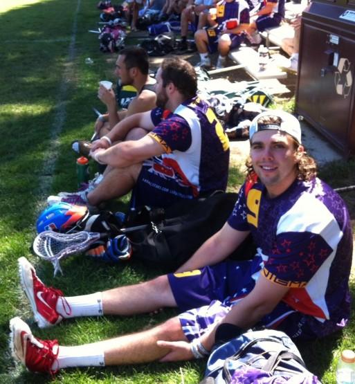 team las tahoe 2012