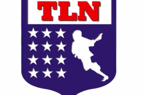 the lacrosse network logo