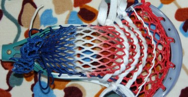 NYC dye on a Warrior M80 HS spec head.
