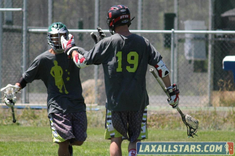 2012 Team LAS - Brawl in McCall