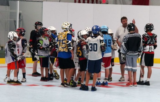 texas box lacrosse association
