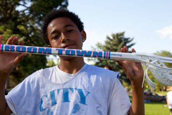 Boom Town FTK Kids with Sticks Pose 7