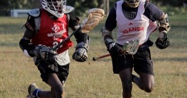 Playing-hard-Uganda lacrosse