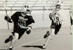 Old School Indiana Lacrosse - 1997