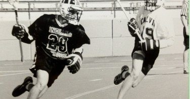 Old School Indiana Lacrosse - 1997
