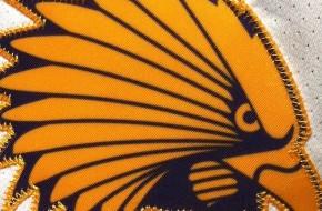 Iroquois Lacrosse Logo