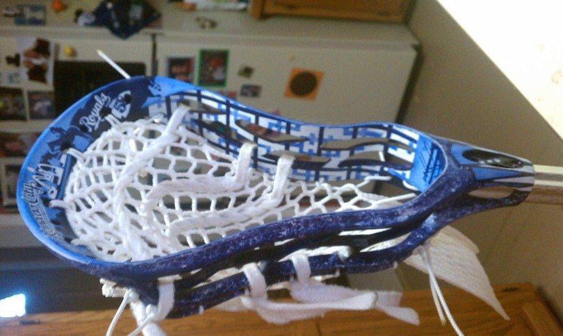 Kansas City, MO Lacrosse Dye