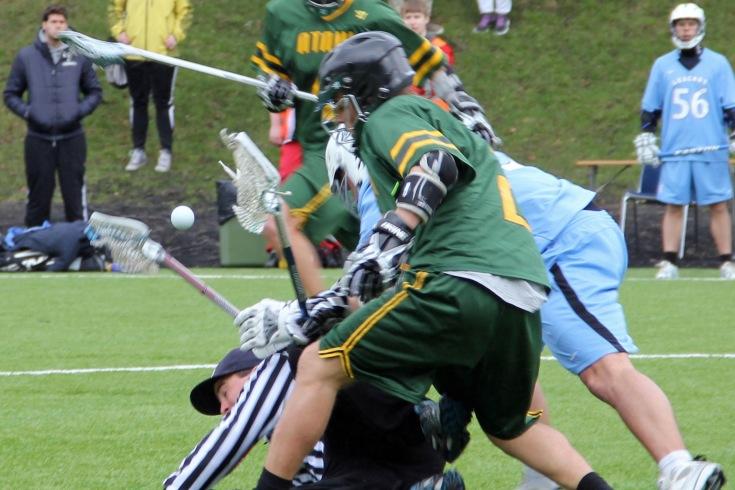 NTNUI Lacrosse in Norway