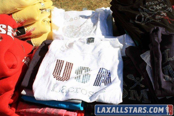 Pregaming with LaxAllStars.com