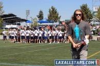 US Lacrosse Clinic