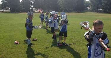 Rhino Lax Camp Day Four 1