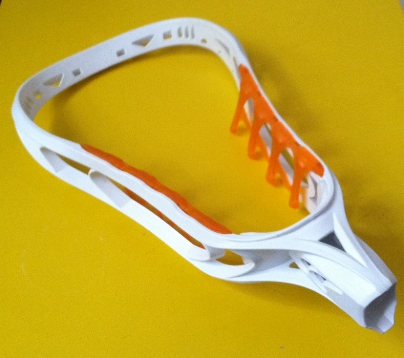 brine prophecy lacrosse head