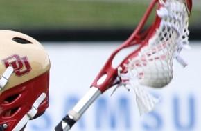 2013 Lacrosse Pocket - Denver