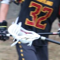 2013 Lacrosse Pocket - Denver