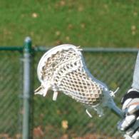 2013 Legal D3 Lacrosse Pocket
