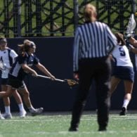 Drexel - PSU Women's Fall Ball Lacrosse