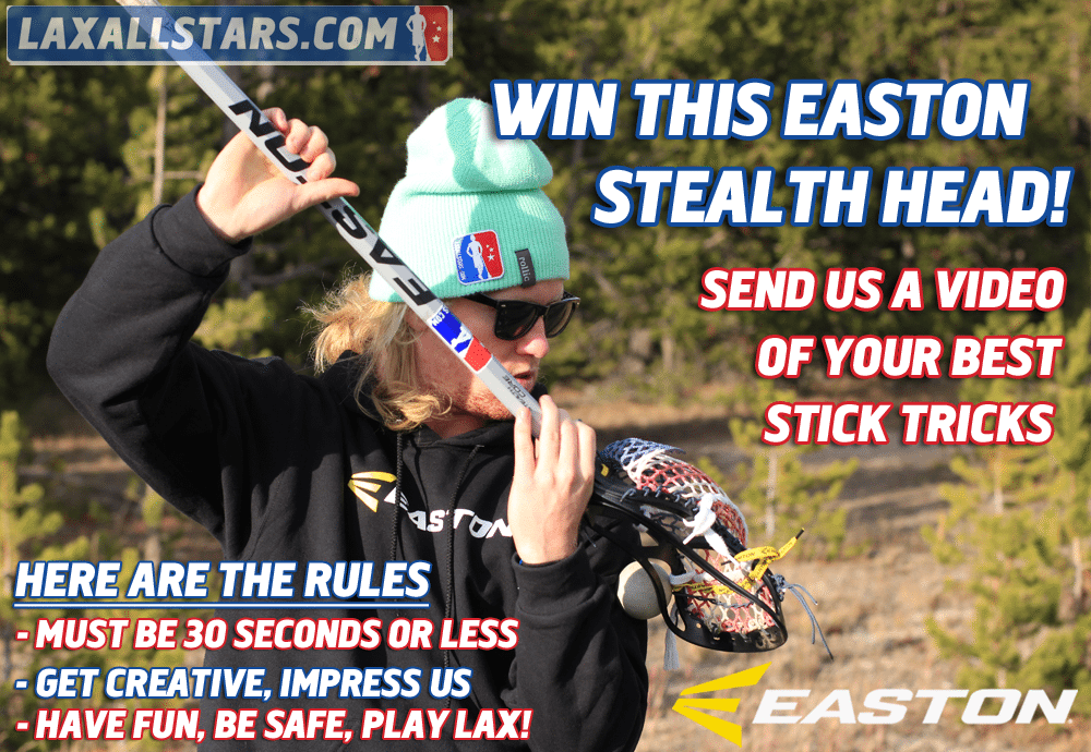 Easton Stealth Giveaway