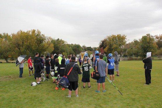 Hermiston Lacrosse Club