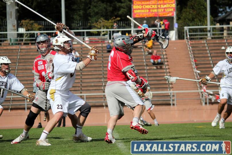 2012 San Francisco Fall Lacrosse Classic