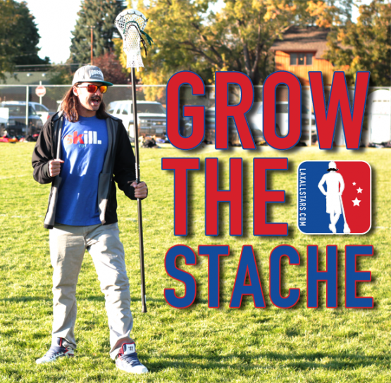 Ken Clausen - Grow The Stache