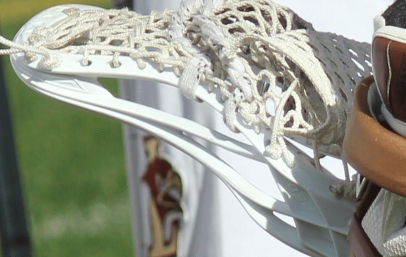 College Legal Lacrosse Stick - Lehigh