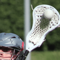 College Legal Lacrosse Stick - Ohio State