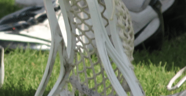 College Legal Lacrosse Stick