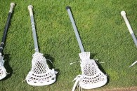 College Legal Lacrosse Sticks