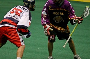 Lots of box lacrosse opinion below!