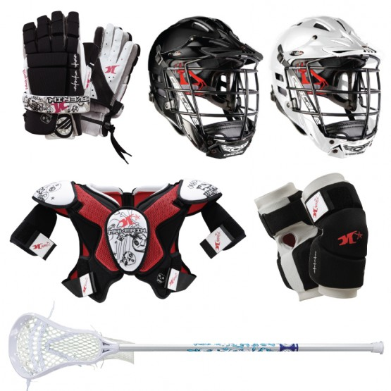 Maverik Cascade Boys Lacrosse Starter Package
