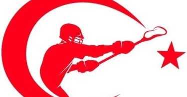 turkey lacrosse logo