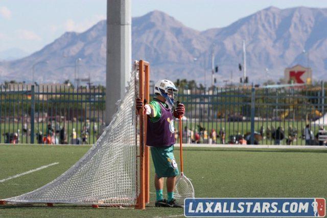 2012 Las Vegas Lacrosse Showcase