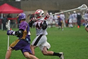 Wesleyan Lacrosse Vs Williams