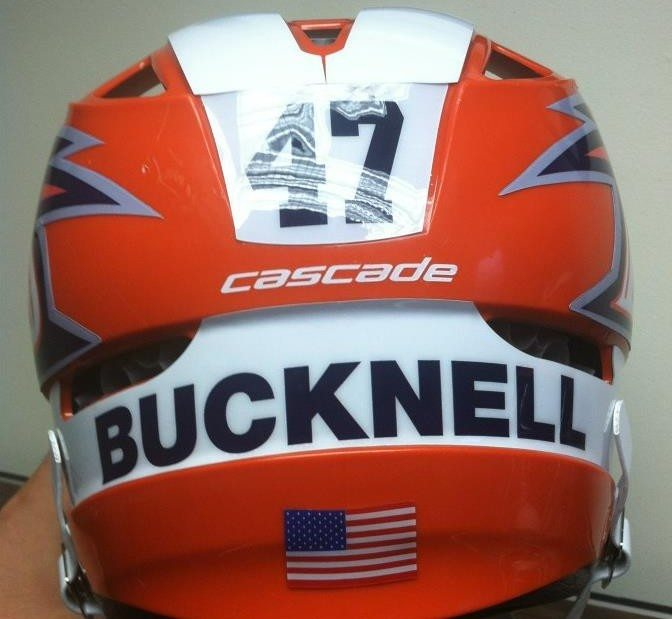 From Bucknell Men's Lax Facebook page.