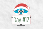 12 Days of Laxmas - Day 12