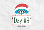 12 Days of Laxmas - Day 9