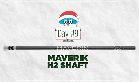 12 Days of Laxmas: Day 9
