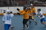NYC Box Lacrosse - Joe Barile