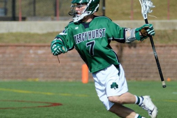 Scheetz is ready to run the show again for Mercyhurst.