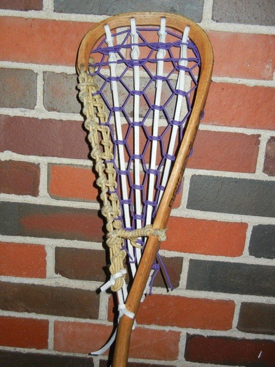 Face of the Brine Classic Cup women's wooden stick
